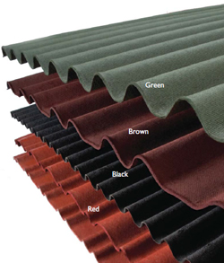Distributor And Dealer Of Pvc Roofing Sheet Onduvila